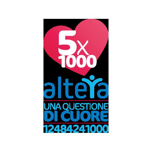 ALTEYA 5x1000